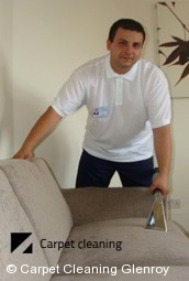Upholstery Cleaning Glenroy 3046