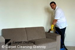 Glenroy 3046 Sofa Cleaning