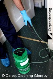 Glenroy Steam Carpet Cleaners 3046